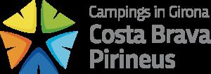 Logo Associacio Campings in Girona